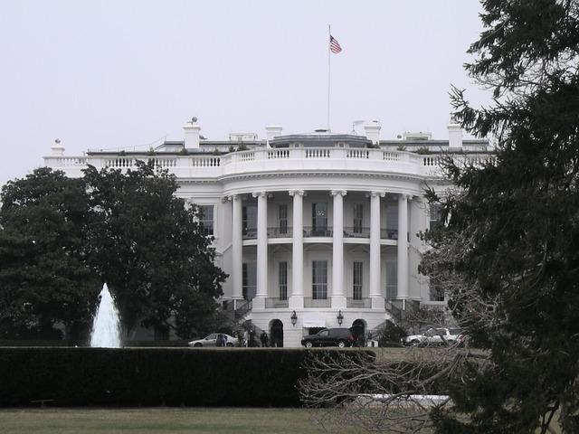 bialy dom