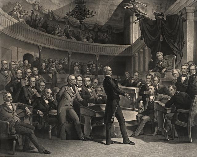 historia kongres