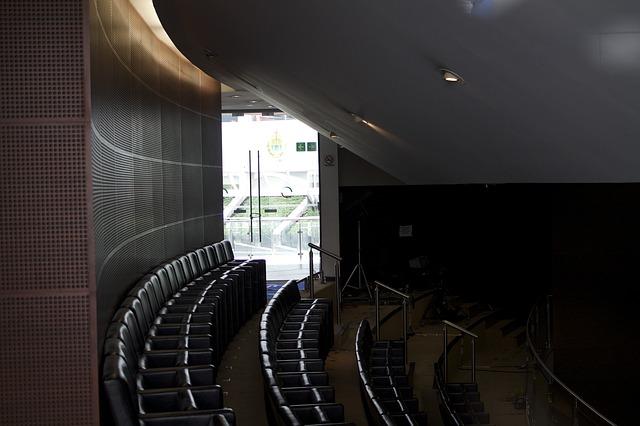 konferencja sala