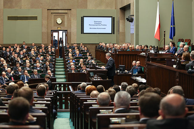 parlament rp