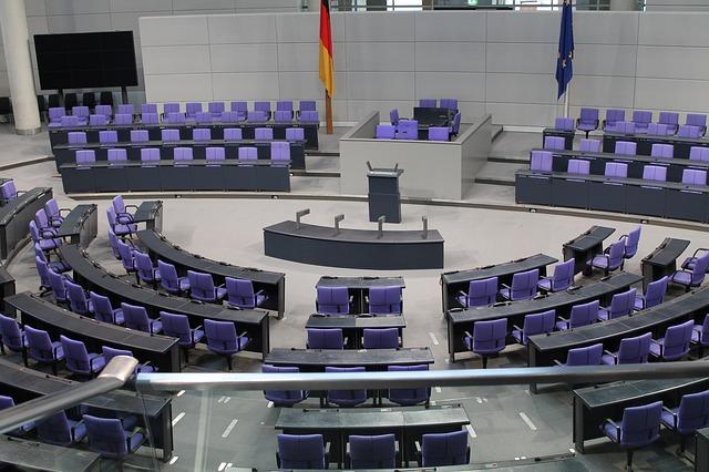 parlament sala