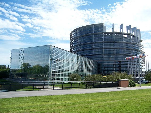 parlament strasburg