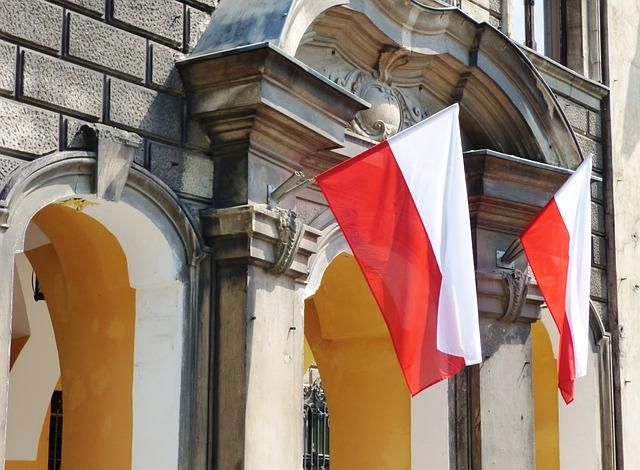pl flaga