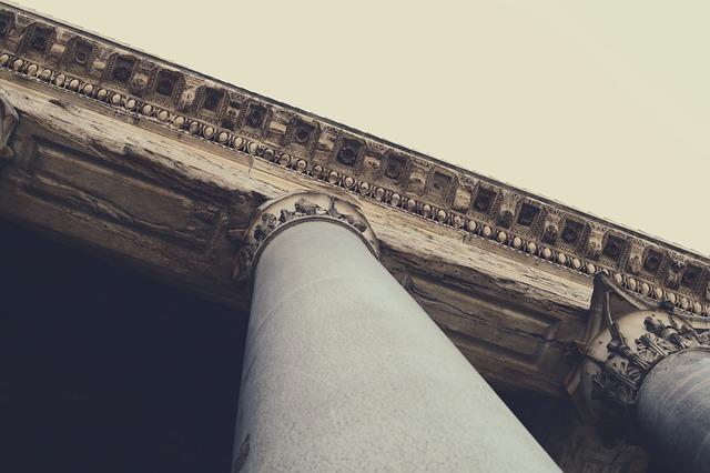 straozytna architektura